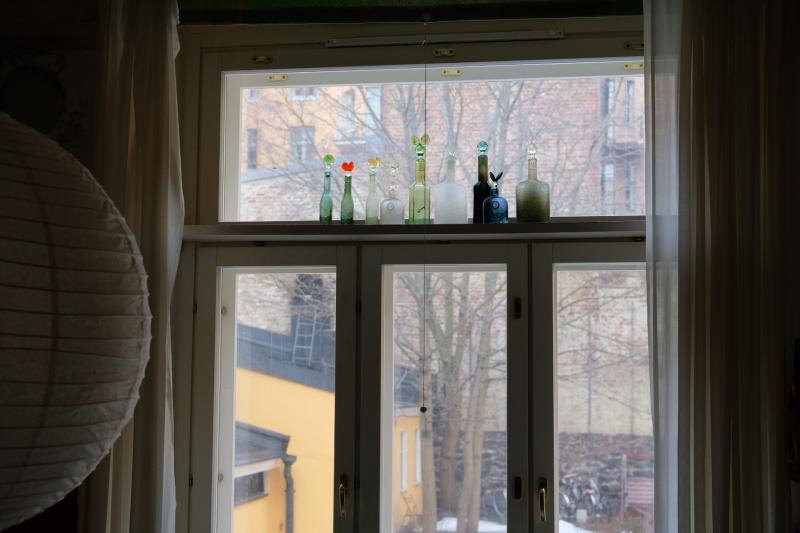 世界一周の果てにたどり着いたフィンランドで、学生の頃からの夢を叶える。