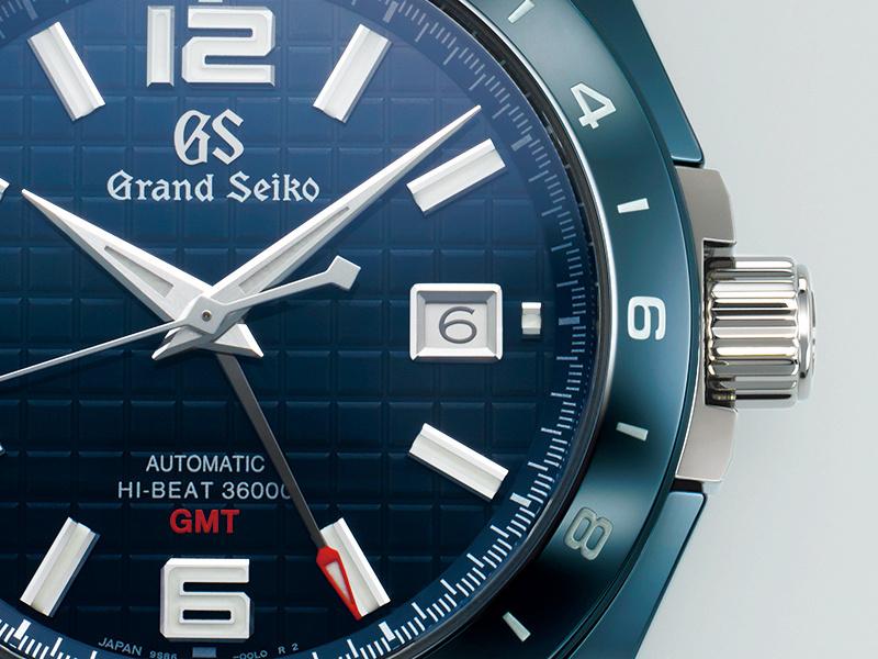 【グランドセイコー、腕に輝く9の物語。】Vol.8「マニュファクチュール」という、腕時計づくりの哲学。