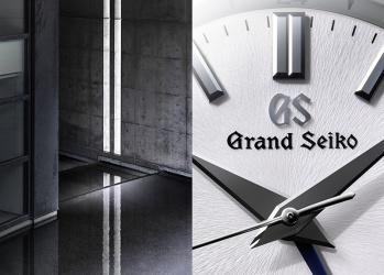 【グランドセイコー、美しき「時」を伝える腕時計。】Vol.2 安藤忠雄の建築と響き合う、光と影のデザイン