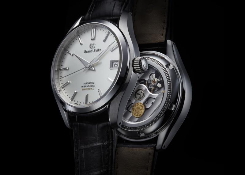 現代に甦る、高精度機械式腕時計。