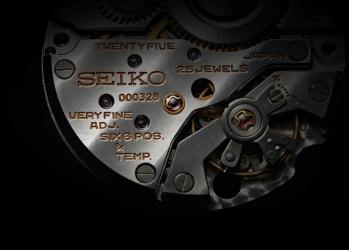 【グランドセイコー、未来へ紡ぐ10の物語】Vol.3 機械式で挑んだ、「V.F.A.」という高精度の軌跡。