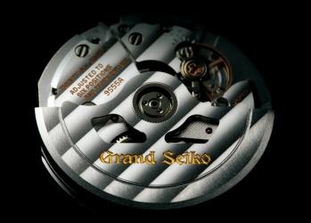 【グランドセイコー、未来へ紡ぐ10の物語】Vol.5 時代を超えて、ふたたび時を刻む伝統の機械式。