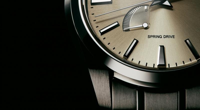 【グランドセイコー、未来へ紡ぐ10の物語】Vol.6 技術者たちの理想を叶えた、腕時計の未来形。