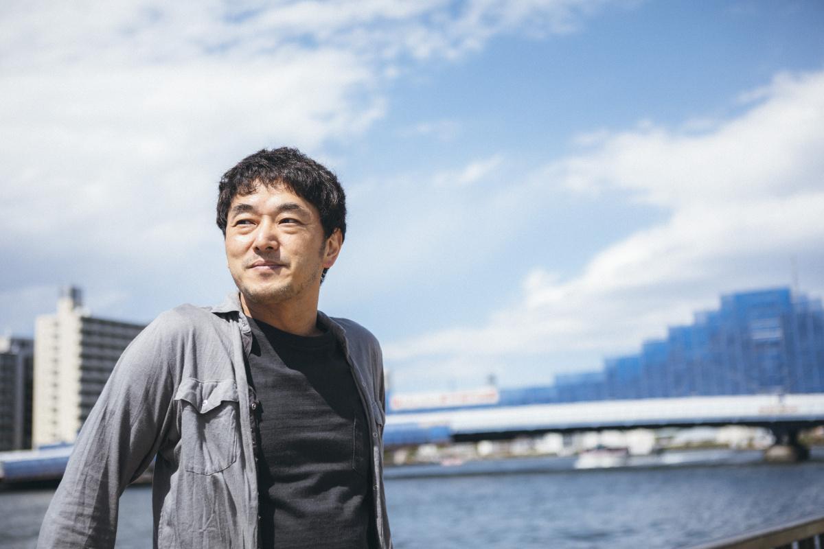 速水健朗の文化的東京案内。【深川篇②『男女7人夏物語』】