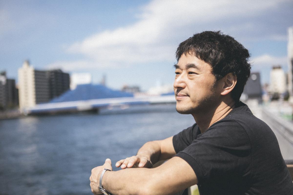 速水健朗の文化的東京案内。【深川篇①『ロングバケーション』】