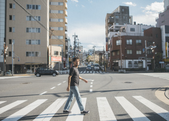 速水健朗の文化的東京案内。【深川篇③『洲崎パラダイス 赤信号』】