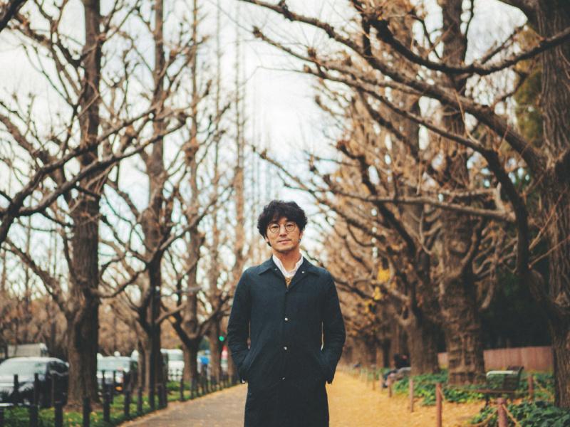 明治神宮外苑の銀杏並木には、かつての帝都の手触りが残っている。【速水健朗の文化的東京案内。外苑篇①】