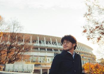 『いだてん』で描かれた、国立競技場を巡る物語。【速水健朗の文化的東京案内。外苑篇②】
