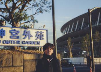 スポーツはエリートだけのものだった? 東京五輪中止を願った文化人たち。【速水健朗の文化的東京案内。外苑篇③】