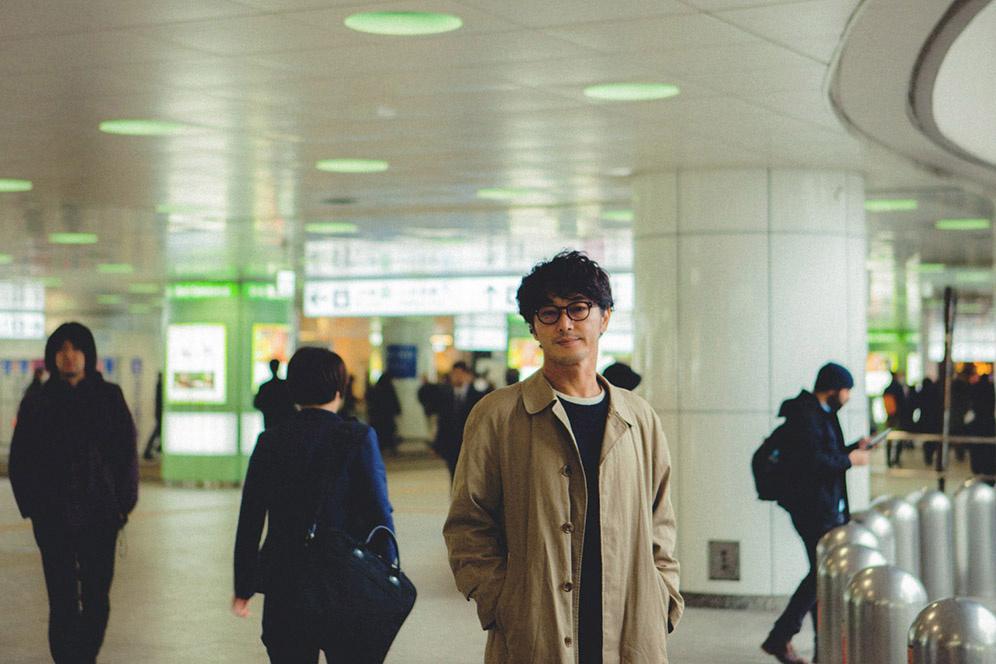 『ノルウェイの森』で描かれた新宿駅西口の地下通路は、副都心計画のカギだった。【速水健朗の文化的東京案内。西新宿篇③】