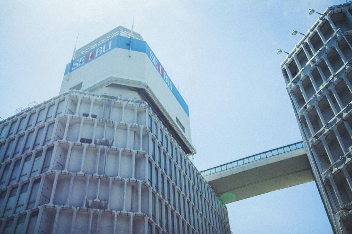 """バブル期の渋谷は、""""新しい大人""""が集まる街だった。"""