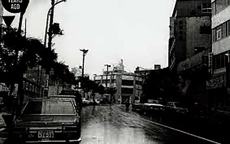 山下達郎にも歌われた、幻のミスタードーナツ公園通り店。