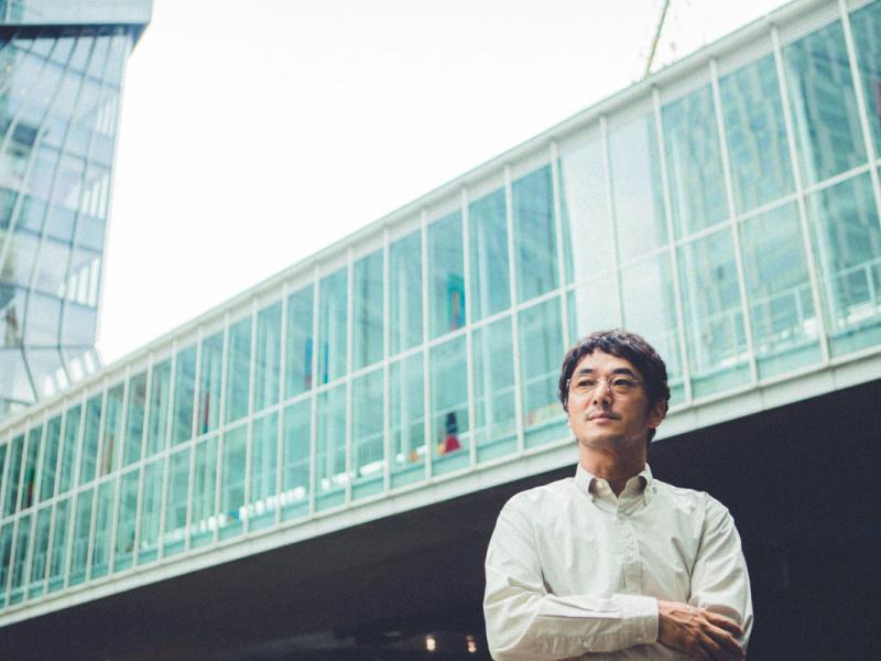 学生運動世代が眺める、渋谷の変貌。【速水健朗の文化的東京案内。渋谷篇⑤】