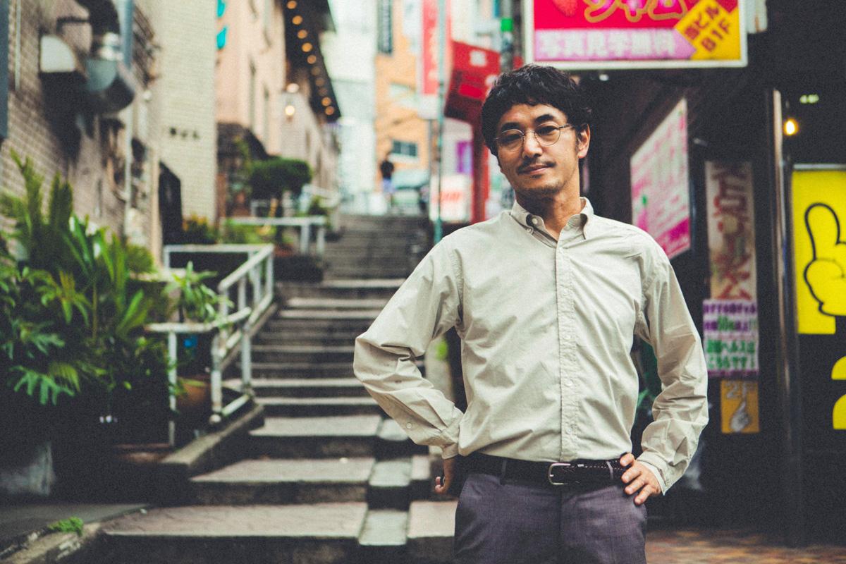 若者の街、渋谷の原点は百軒店にあった。【速水健朗の文化的東京案内。渋谷篇⑥】