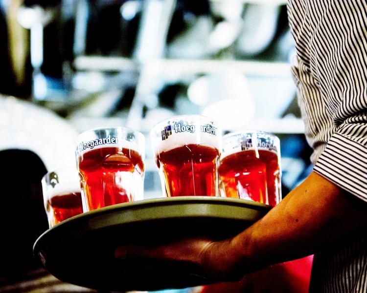 ご当地料理とともに楽しむ、ベルギービールの流儀。
