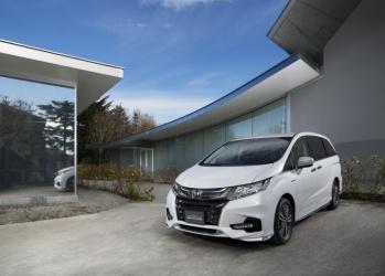 【第1回 軽井沢千住博美術館編】Honda NEW オデッセイ×Pen「本質を感じる、知への旅」へ。