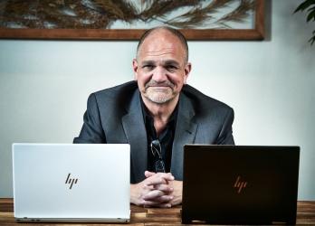 HPのデザイン部門最高責任者が語る、プレミアムPCという新たな潮流。