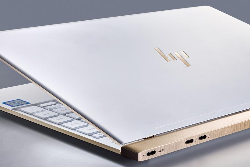 新たなカラーリングを纏い、デザインを進化させた「HP Spectre 13」