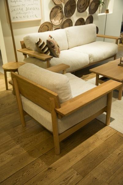 新たなる定番家具が、2階にお目見え!