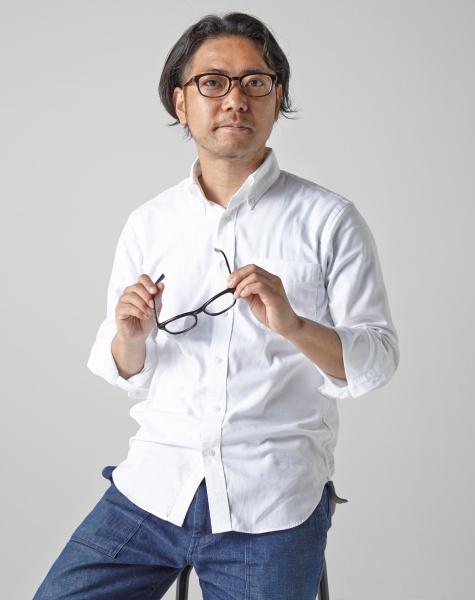 尾原史和さんが共感する、繊細なディテール