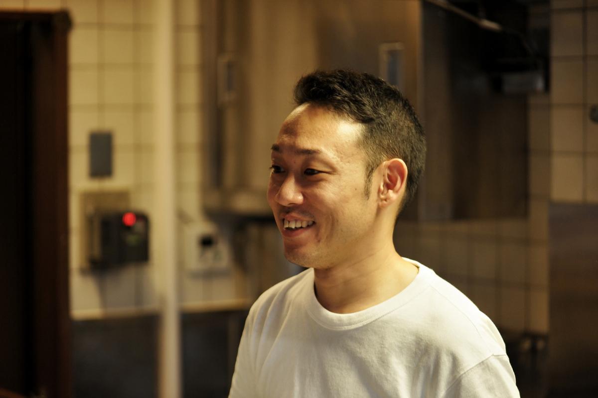 """クラシカルでありながら軽い、""""香港のまかない料理""""。"""
