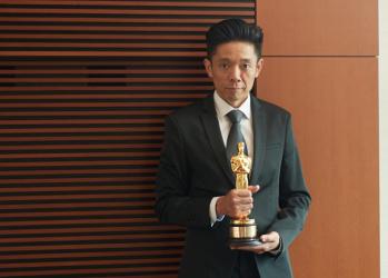 アカデミー賞受賞・辻一弘さんが語る、名優をチャーチルへ変身させたメイクアップ