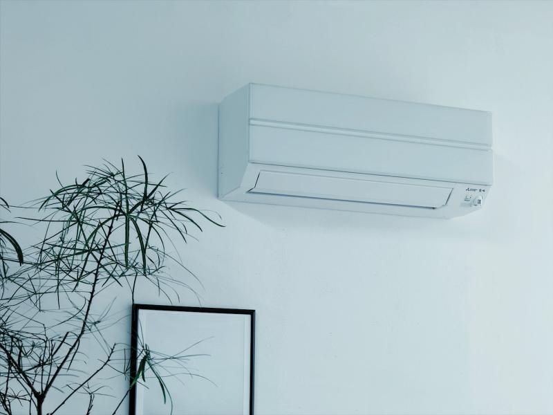コンパクトな部屋に適した、AXVシリーズ・Sシリーズも誕生。