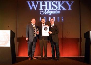 ジャパニーズウイスキーの未来を担う、世界最優秀のブレンダーが誕生! 「キリン」のウイスキーづくりの真価とは?