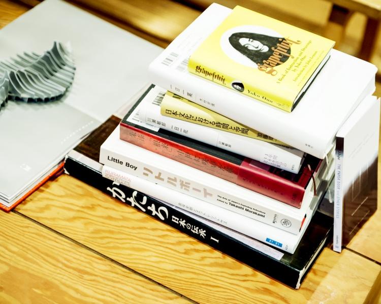本との出合いの場をつくる、ブックディレクターという仕事。
