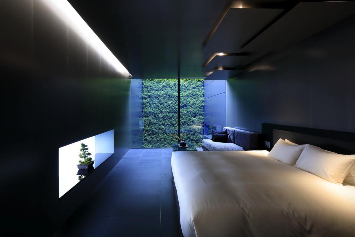 この秋、京都に新しく誕生した3軒のスモールホテルで、心安らぐ旅の時間を。