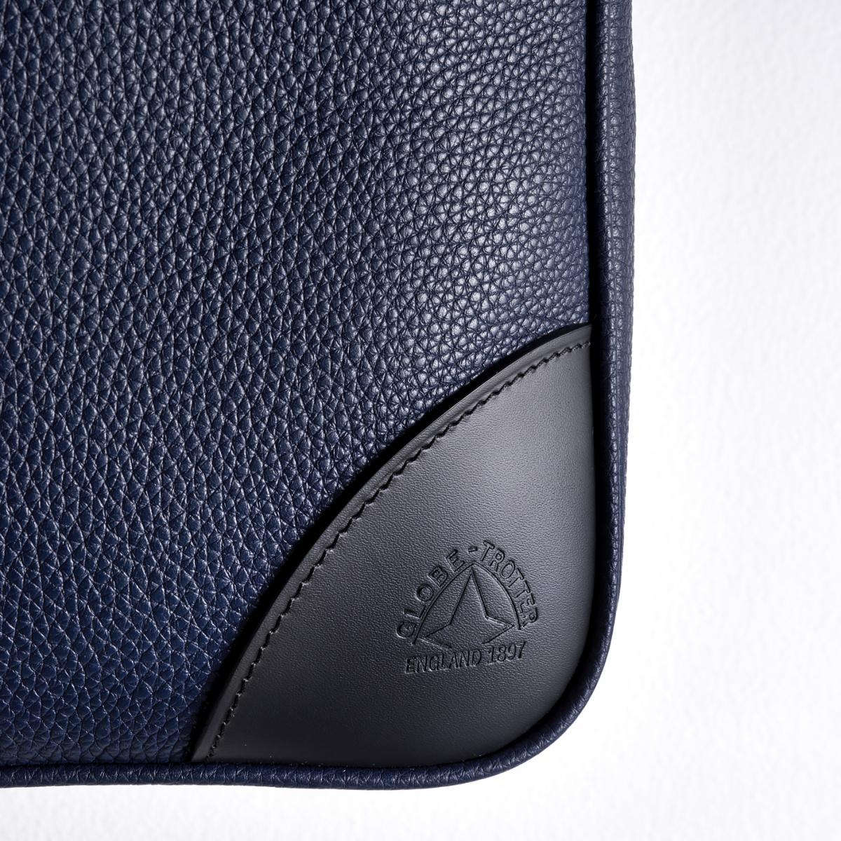 グローブ・トロッター――気高く凛々しい、英国紳士の王道スタイル