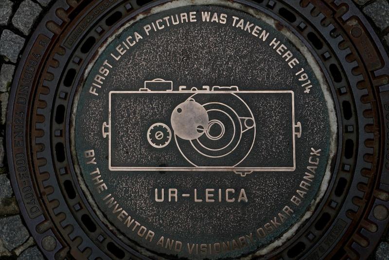 ライカが辿った、革新の歴史。