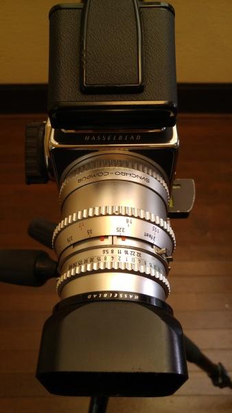 フォトグラファーの秦淳司が、 isai vividのカメラで撮り下ろし。