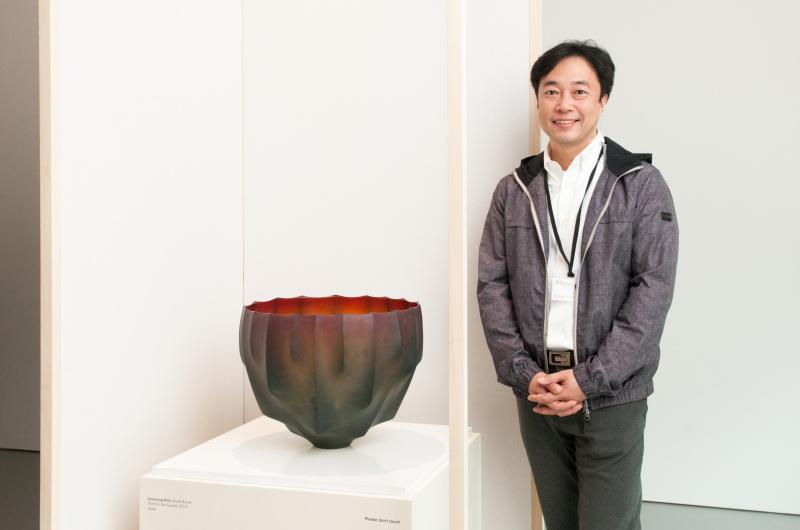 特別賞に、日本とフランスの作家ふたりが選ばれました。