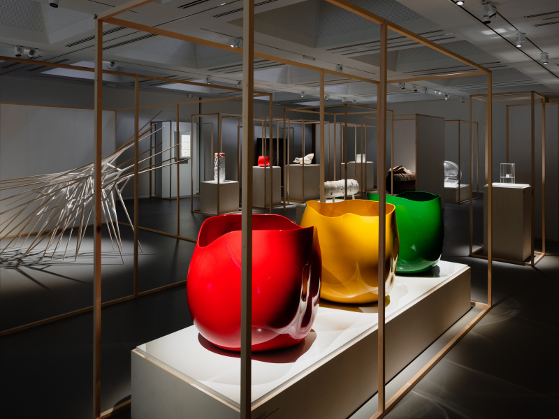 「ロエベ クラフト プライズ2018」の大賞が決定! 展覧会がロンドン・デザイン・ミュージアムで始まりました。