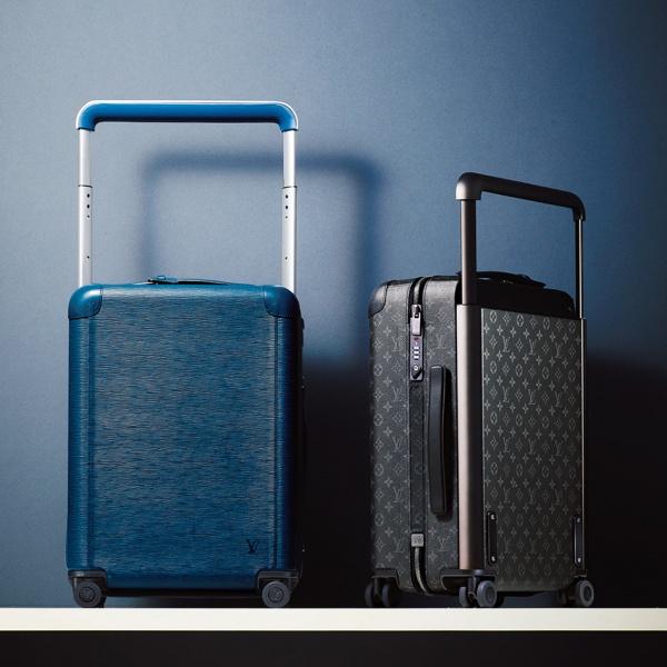 軽量で機能的な、21世紀の旅人のためのラゲージ。
