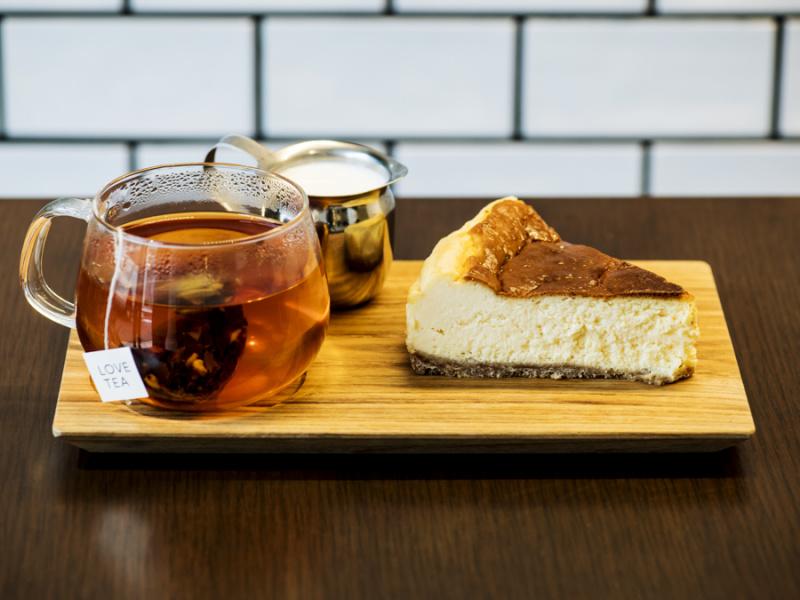 料理とのペアリングやギフトなど、紅茶をもっと楽しむ方法。