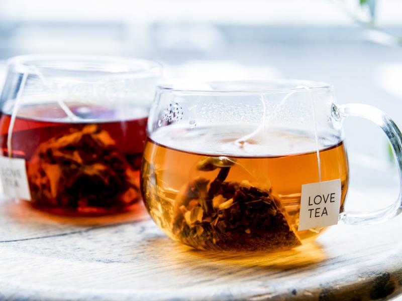 アレンジティーからペアリングまで、日本初上陸の「ラブティー」が叶える紅茶の楽しみ方とは。