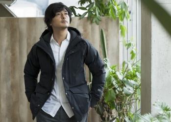 マムート×村松亮太郎 最先端を走る男の挑戦、そして哲学。