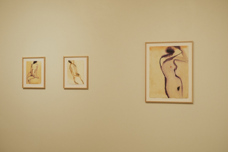ヌードは、本質に向かう時代の象徴だった。