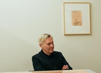 「時代はふたたび、純粋さを求めている」 新しさと普遍の美を描く、マッツ・グスタフソンの個展「NUDE」に注目。
