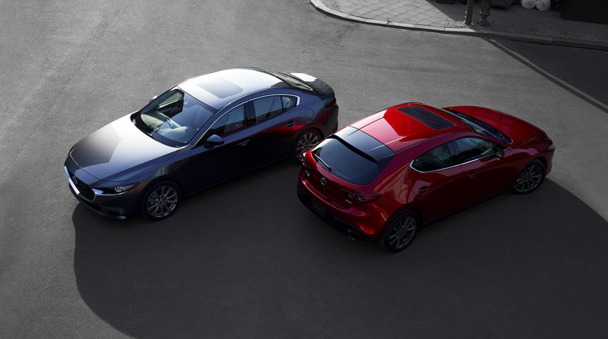 マツダのカーデザインの深化を示す、第1弾の市販モデル
