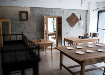 DOUGUYA―いまに息づく美しき和家具