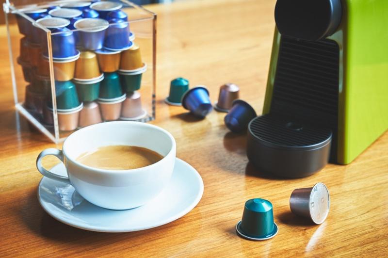 誰かに教えたくなる、ネスプレッソのコーヒーがおいしい理由。