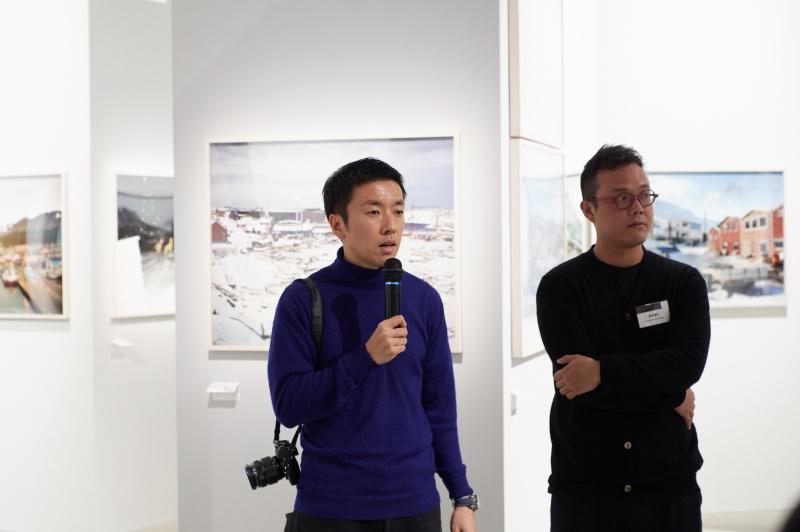 写真というメディアは、都市とともに発達してきた。