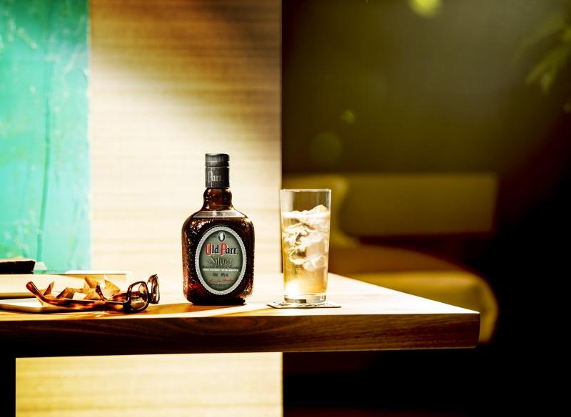 """文化人が惚れこんだ""""極上のウイスキー""""を、心安らぐ空間で味わう至高のひと時。"""