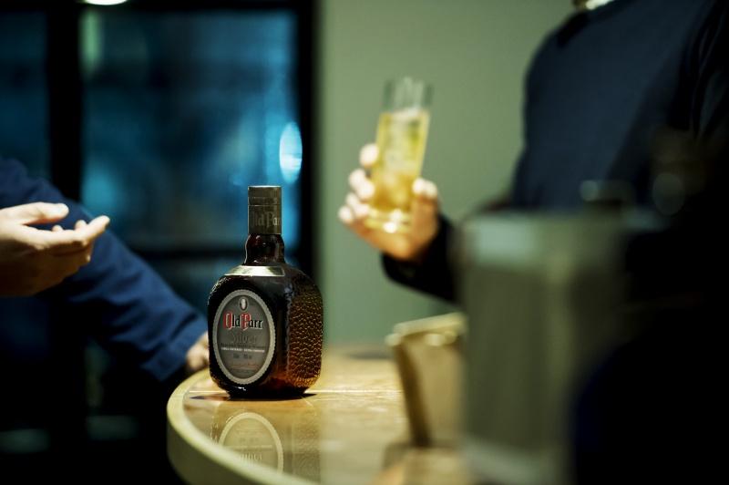 仲間との会話を生み出す、軽やかなスコッチウイスキー