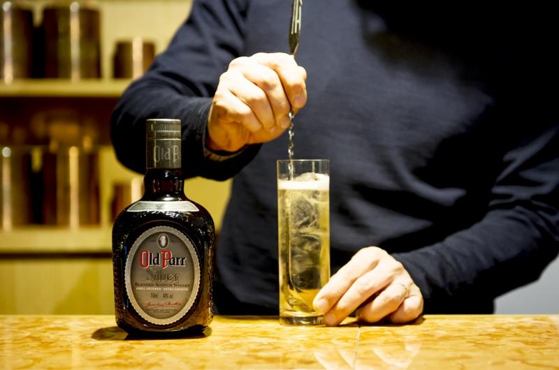 世代を超えて愛される、スコッチウイスキーの王道。