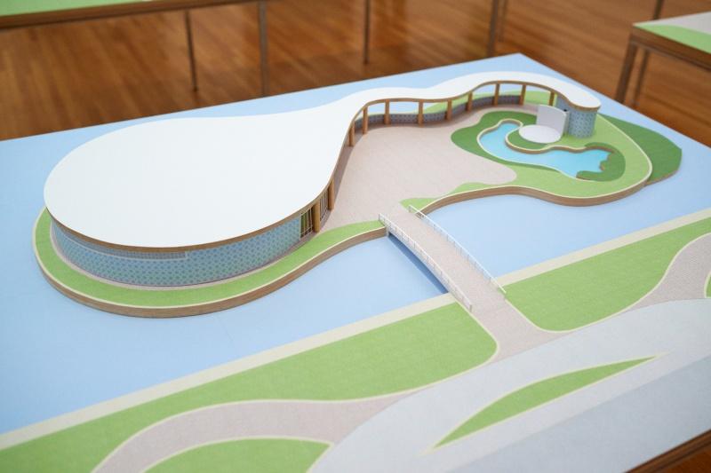 初期作に表れた、ニーマイヤー建築の本質とは。