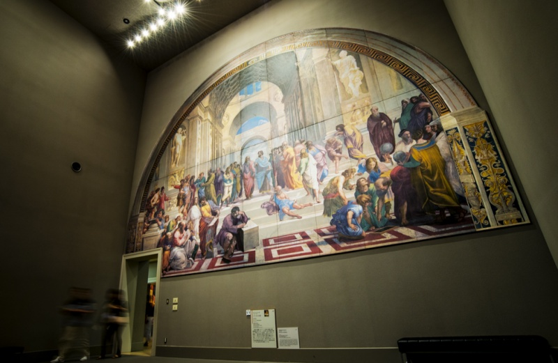 三大巨匠の代表作から、ルネサンス絵画の本質を読み解く。